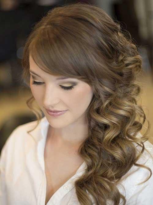 Peinados únicos de la boda que se ven increíbles