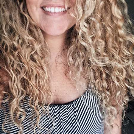 Curly Afro Natural Ir, Ir, Rizado, Rizos, Shakira