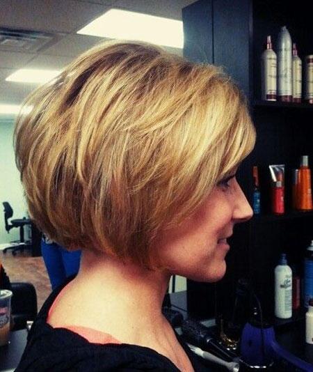 Peinados cortos fáciles