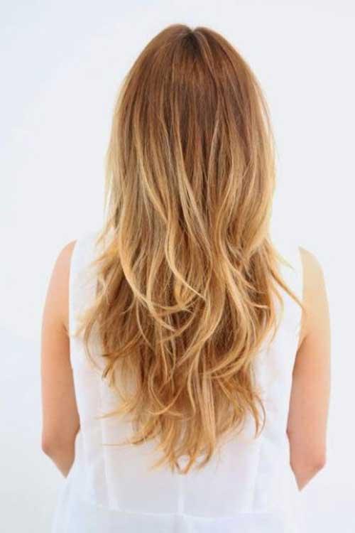 Relacionado con Mejores cortes de pelo en capas para cabello largo