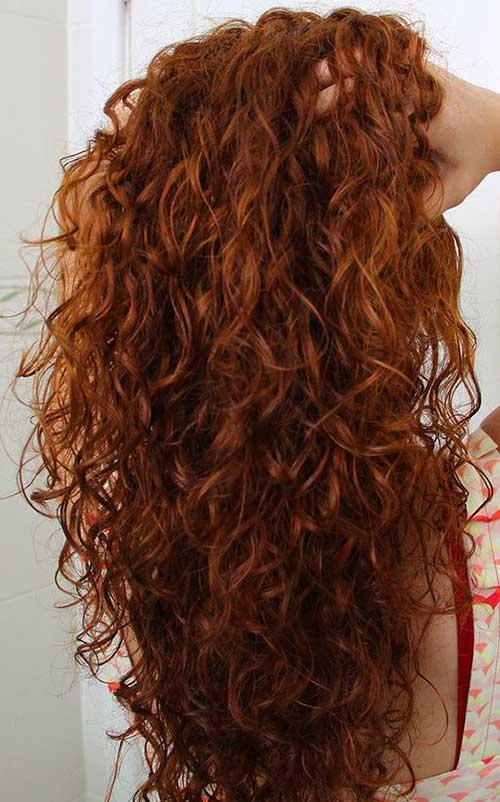 Peinados rizados-10
