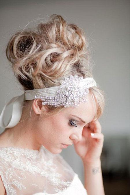 29 mejores peinados de boda_9