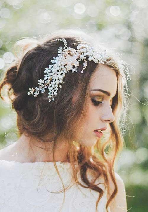 Mejores imágenes de peinados de boda