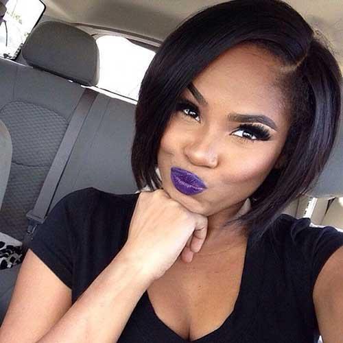 Estilos de pelo de mujer negra