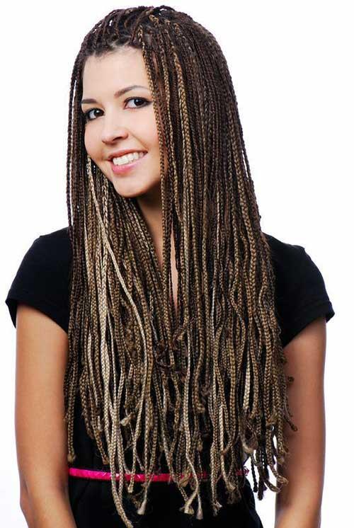 Peinados de mujeres africanas-17