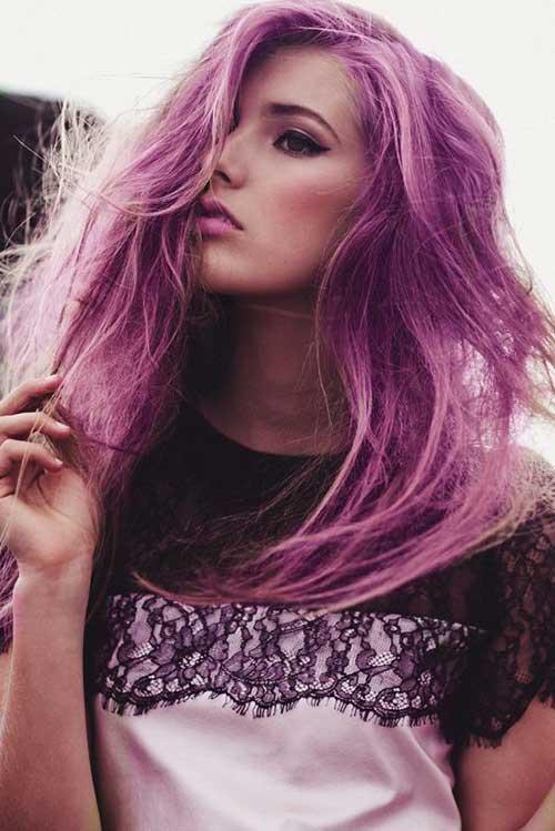 Fotos de cabello