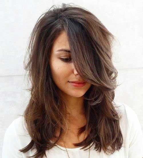 Cortes de pelo largos para caras largas-6