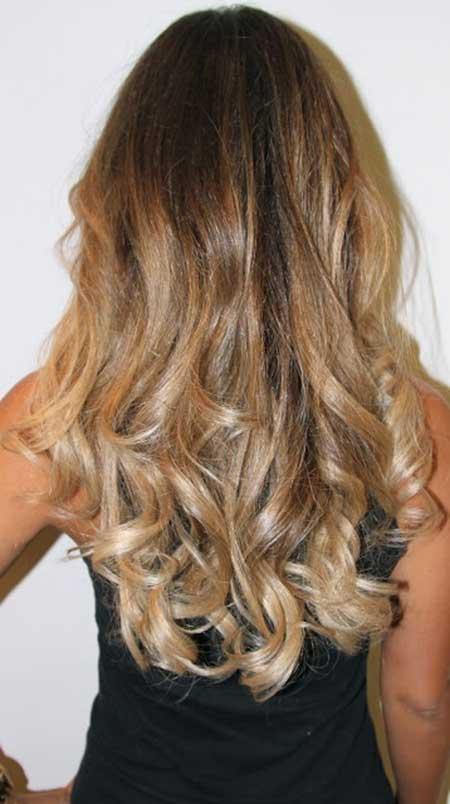 25 Ideas para el cabello largo_6