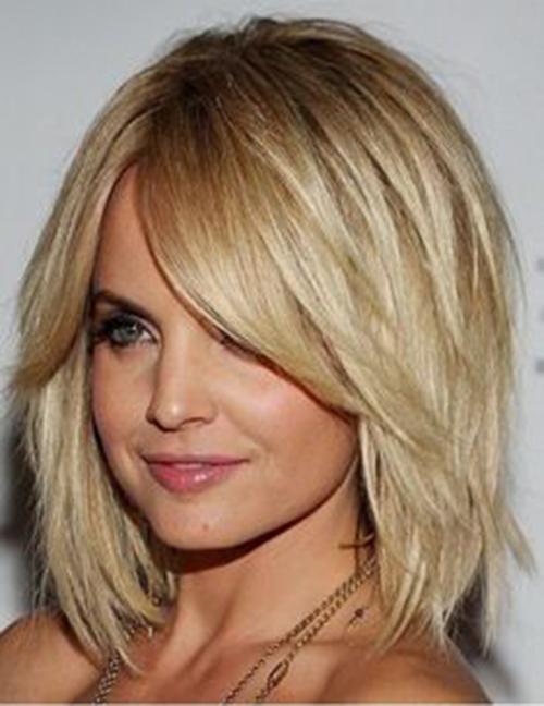 Long Bangs Hairstyles-16