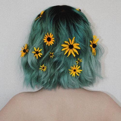 peinados de prom del trullo para el pelo corto