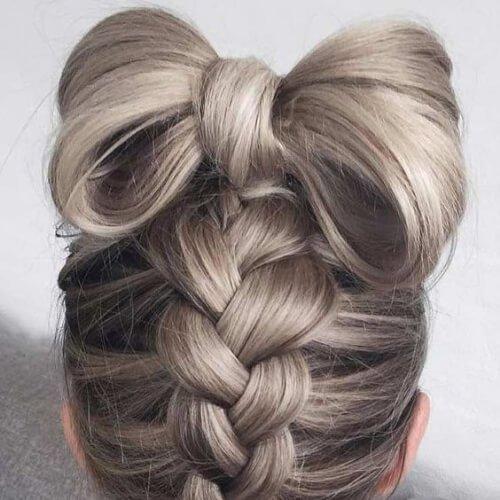 hair bowles hairstyles para niñas