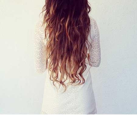 25 Ideas para el cabello largo_3