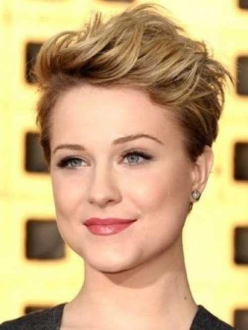 Gorgeous Short Pixie Hairstyles para mujeres