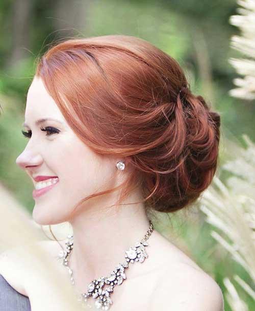 Wedding Hair Buns-20