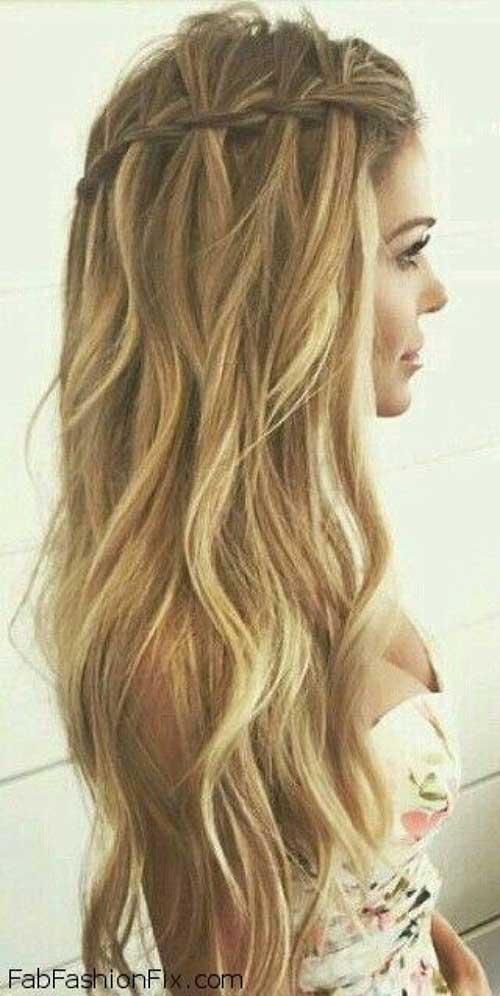 Últimos peinados trenzados-10