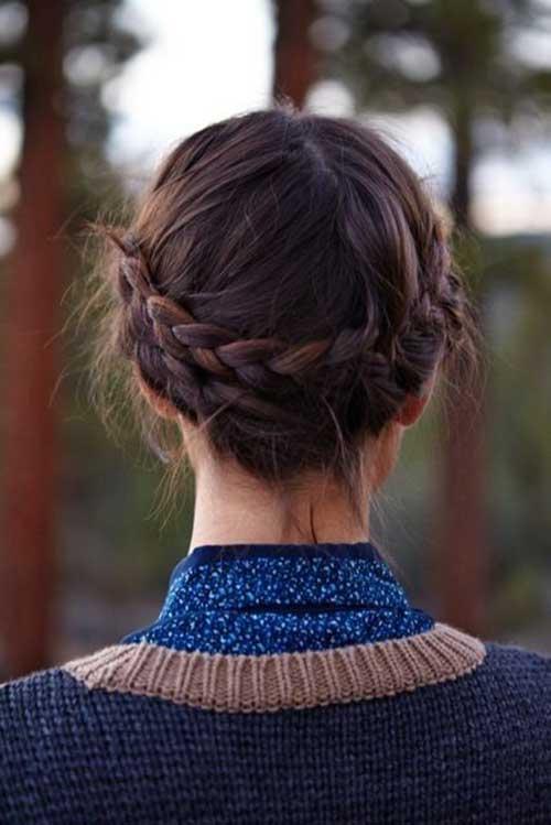 Peinados cortos trenzados-12