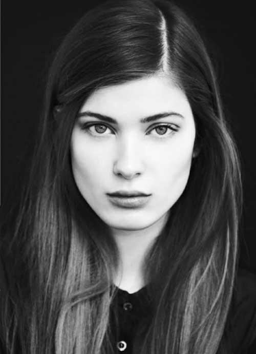 Peinado Larissa Hofmann