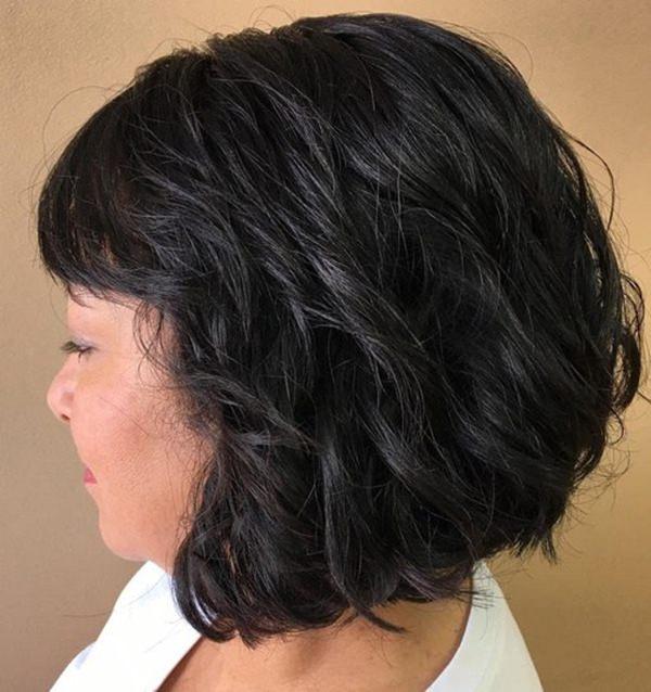31280816-short-rizado-hairstyleswavybobwithshortbangs