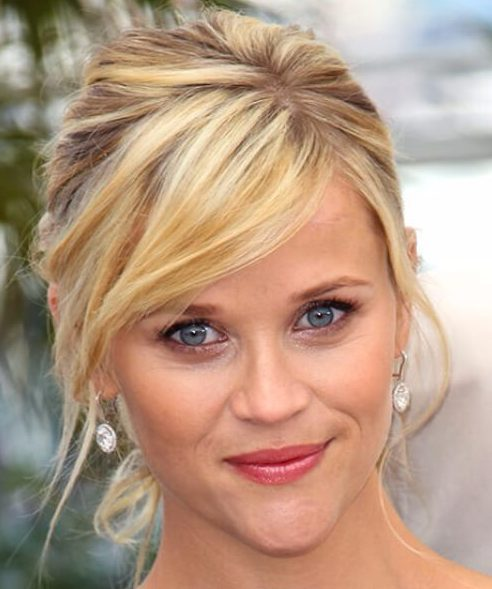 reese-witherspoon peinados con flequillo