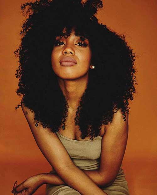Peinados para niñas negras con cabello largo-21