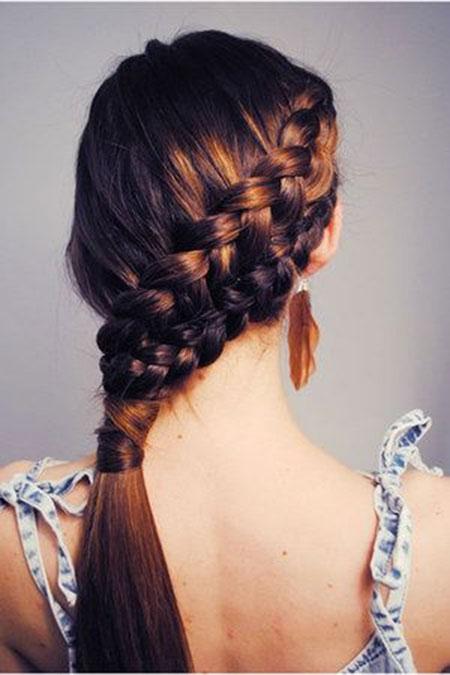 25 ideas de Trenza de pelo_3