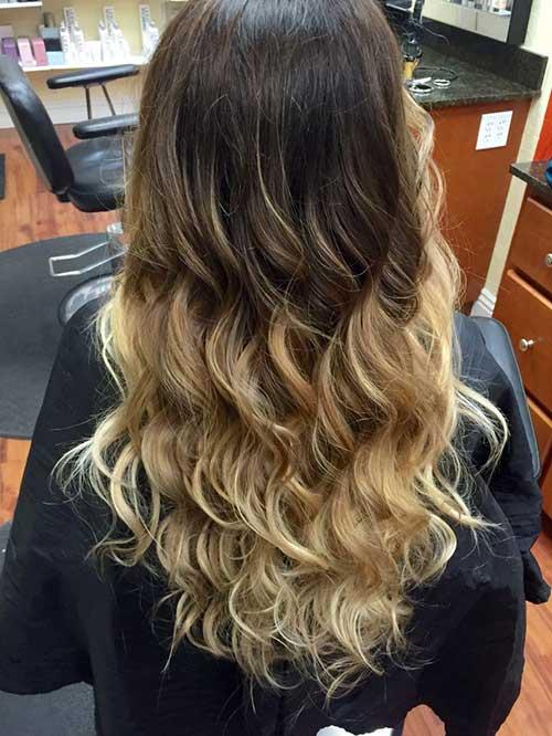 Ombre Color Peinados-6