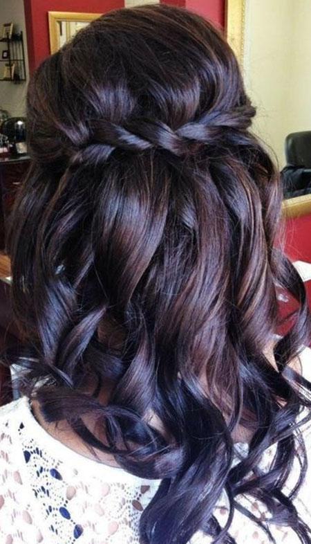 Trenzas para imágenes de cabello largo_10