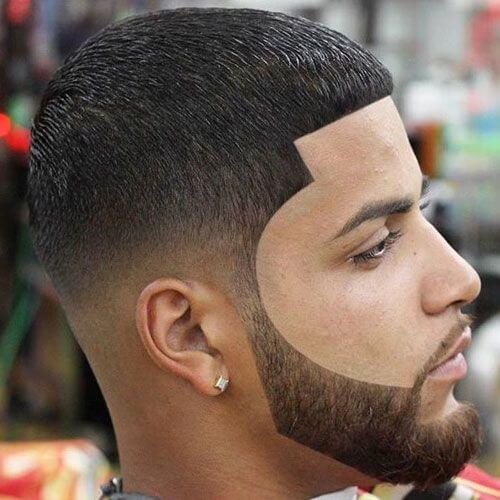 Alinear Caesar Haircut