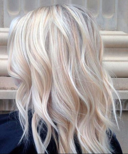 chai latte caída cabello colores