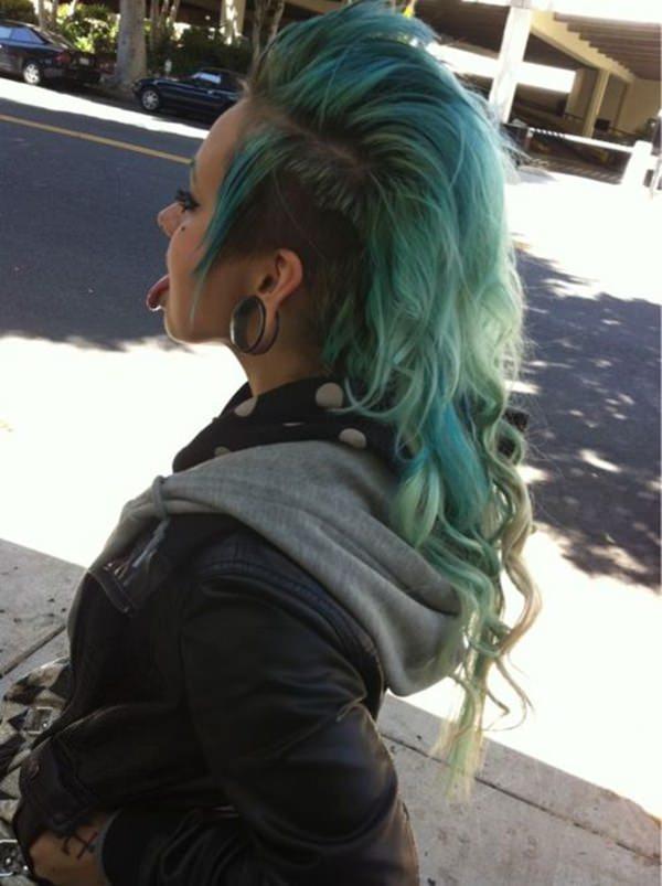 punk largo 6