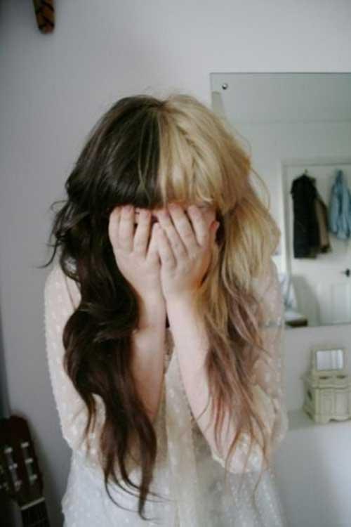 Ideas para el color del cabello-7