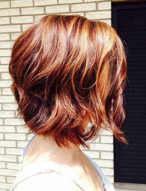 Peinados cortos para mujeres-15