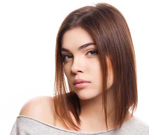 Corte de pelo para Thin Bob Hair