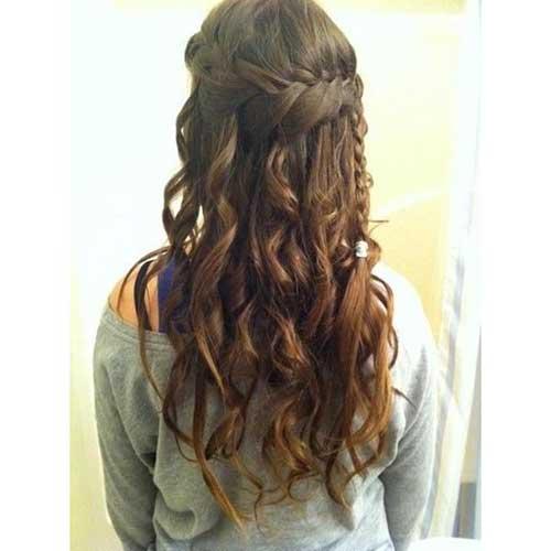 Cortezas de pelo largo y rizado-8