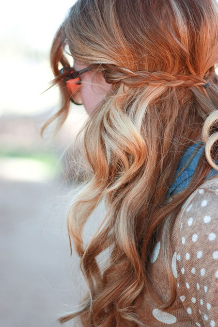 25 ideas de Trenza de pelo_7