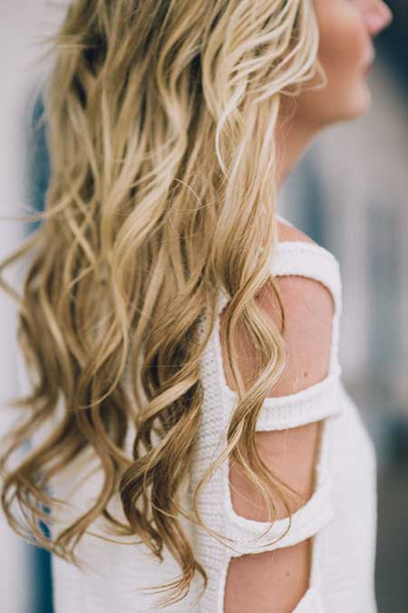 20 mejores peinados rizados_20