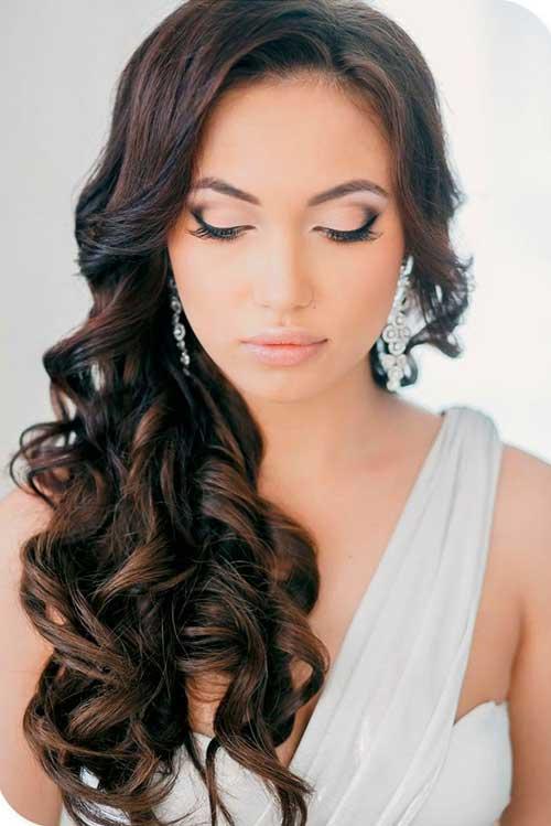 Las mejores imágenes de Hair Down Wedding