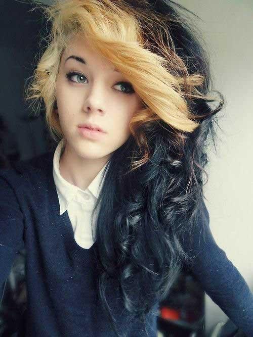 Peinados para niñas de cabello largo