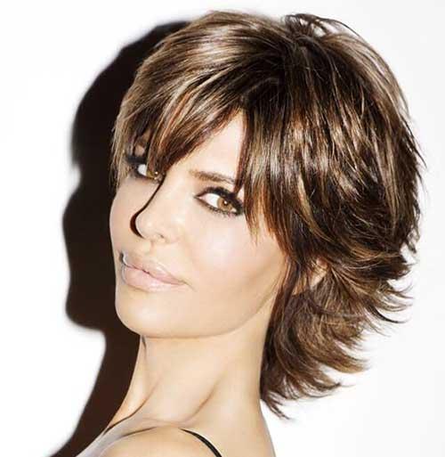 Cortes de cabello Lisa Rinna