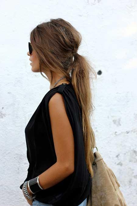 25 ideas para el cabello largo_1