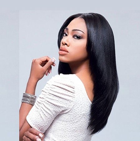 Peinados de mujeres negras