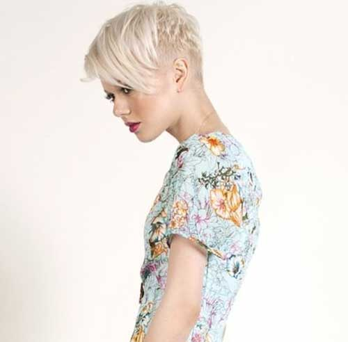 Pixie Hairstyles para Mujeres-19