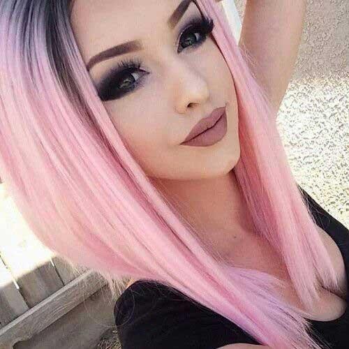 Ideas para el color del cabello-11