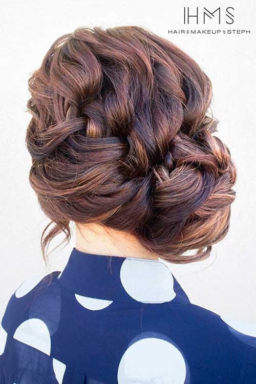 Peinados trenzados para damas-11