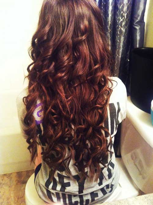 styles for long curly hair 35 cabello rizado largo en capas 187 largo peinados 2414 | 9e7fa22565d98f6870b1de591f7ce329