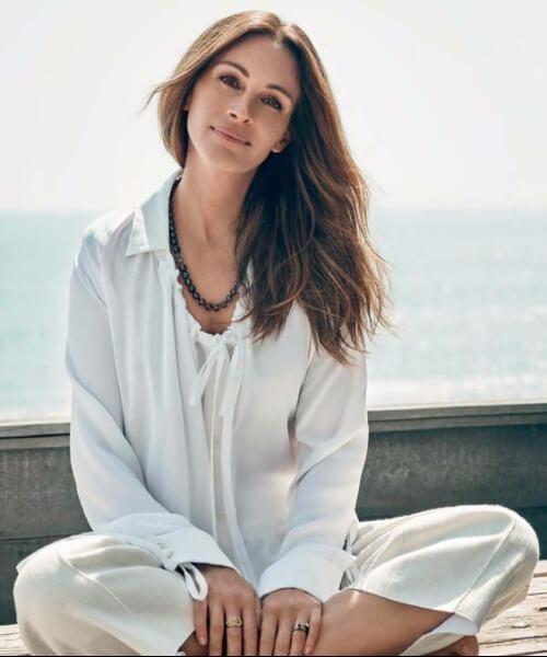 julia roberts peinados para mujeres mayores de 40 años