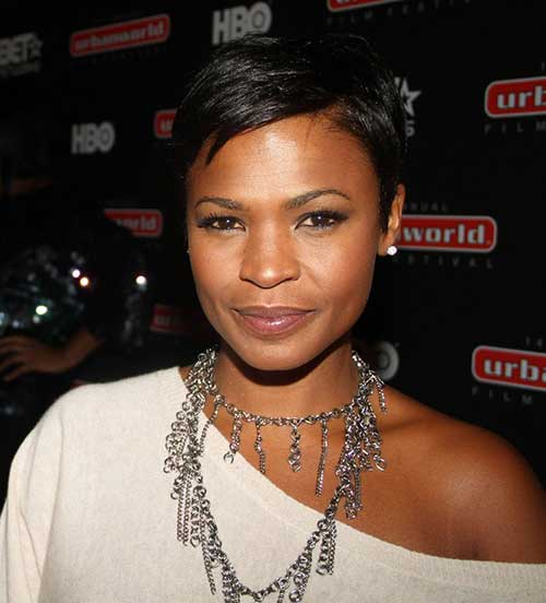 Nia Long Pixie Cuts-10