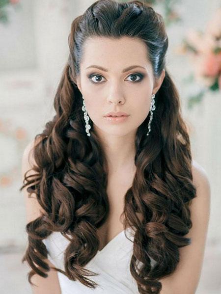 19 peinados para novias_4