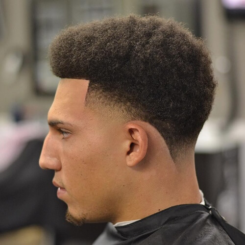 Box Fade Blowout