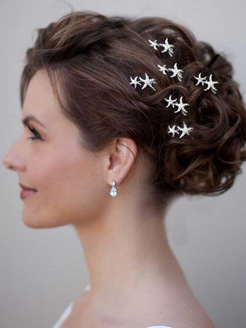 Wedding Hair Buns-13